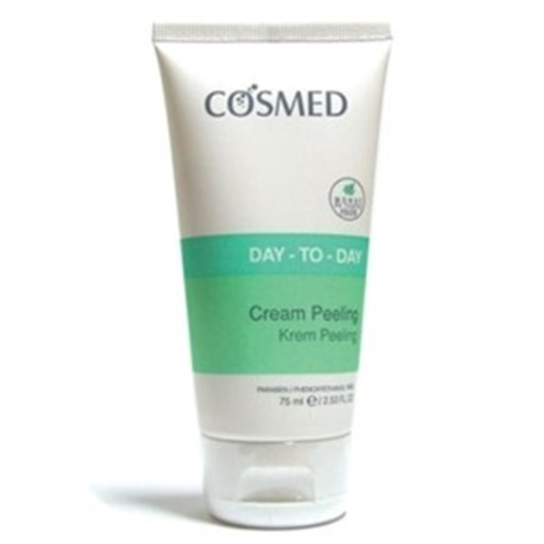 Cosmed Day To Day Krem Peeling 75 ml