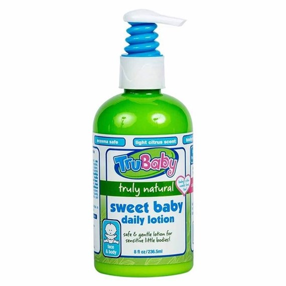 Trukid Trubaby Sweet Baby Daily Lotion 236,5 ml