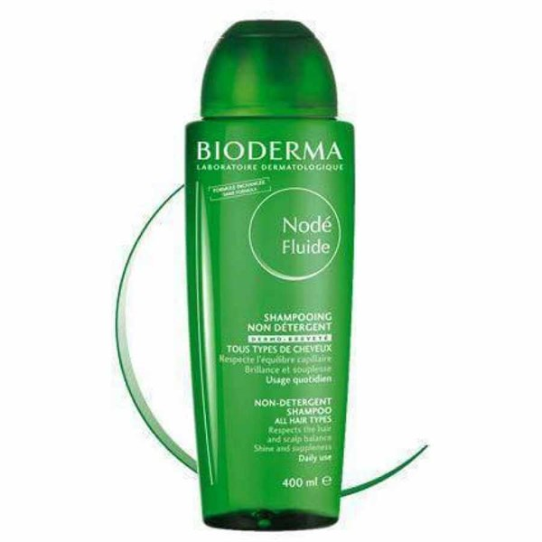 Bioderma Node Fluide Shampoo 200 Ml