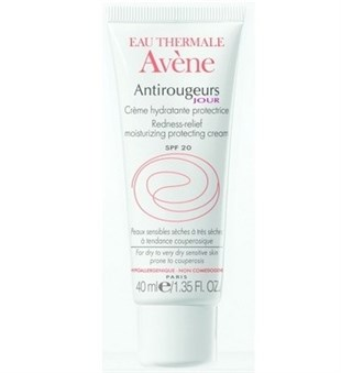 Avene Antirougeurs Creme