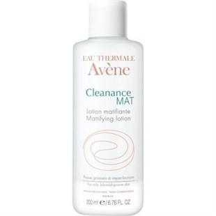 Avene Eau Thermale Cleanance Mat Lotion Matifiante 200 Ml
