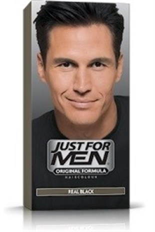 Just For Men Original Formula Saç Boyası - Siyah
