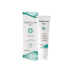 Synchrolıne Terprolıne Face Cream 50 Ml