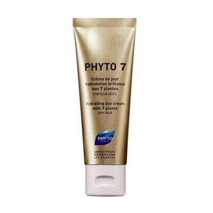 Phyto 7 Hydrating Day Cream 50Ml