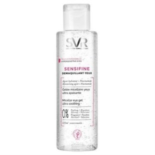SVR Sensifine Demaquillant Yeux 125ml
