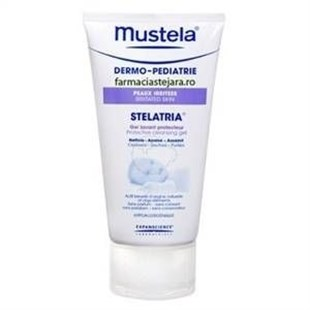 Mustela Stelatria Cleansing Gel 150Ml