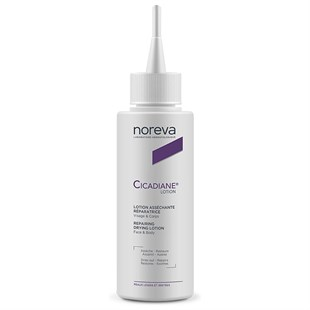 Noreva Cicadiane Repairing Drying Lotion ( Face & Body ) 100 ml
