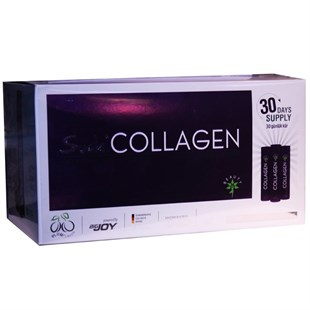 Suda Collagen 1200 ml (30 Shots x 40 ml)
