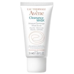 Avene Cleanance Mask 50 Ml