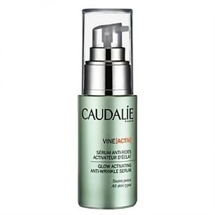 Caudalie Vineactiv Glow Activating Anti-Wrinkle Serum 30Ml