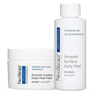 Neostrata Smooth Surface Daily Peel 36 Ped