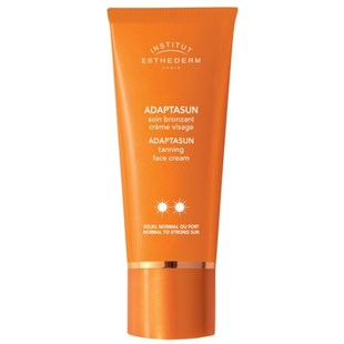 Institut Esthederm Adaptasun Cream Normal Or Strong Sun 50Ml