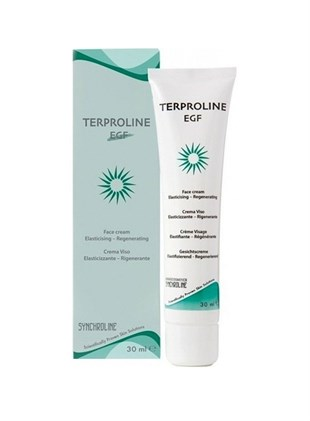 Synchrolıne Terprolıne Egf Face Cream 30 Ml