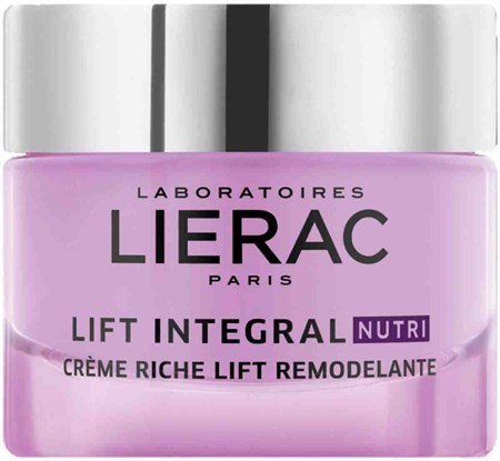 Lierac Lift Integral Sculpting Lift nutrı Cream 50Ml