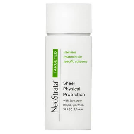 Neostrata Sheer Physical Protection Spf 50 50 Ml Yağsız Nemlendirici Krem