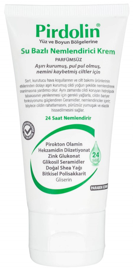 Pirdolin Krem 50 ml-Dermadolin
